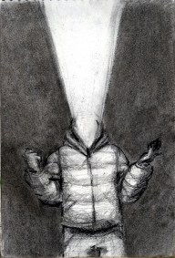 2008 - The Shinin - Charcoal